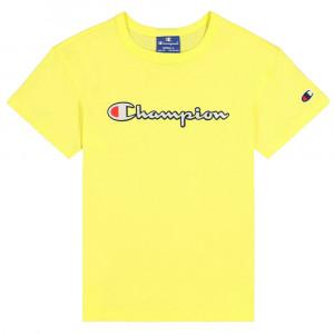 403785 T-Shirt Mc Fille