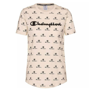 112482 T-Shirt Mc Femme