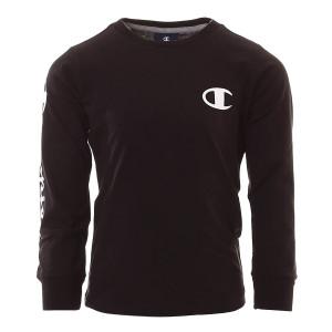 305017 T-Shirt Ml Garçon