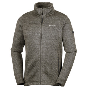 Boubioz Fleece Polaire Homme