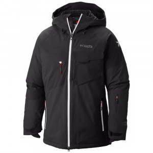 First Tracks 860 Blouson Ski Homme