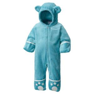 Foxy Baby 2 Combinaison Bébé Fille
