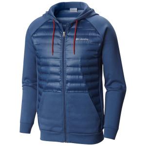 Northern Comfort Sweat Zip Homme