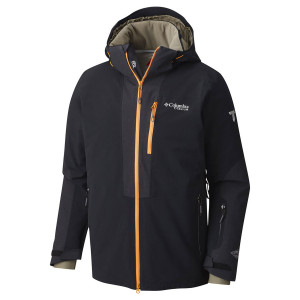 Powder Keg Down Blouson Ski Homme