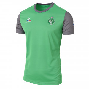 Asse Training T-Shirt Mc Adulte
