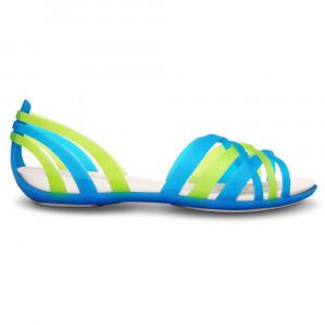 Huarache Flat Sandale Femme/fille