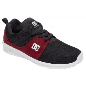 151271485-BR0 BLACK/DARK RED