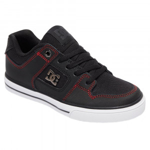 154382289-XKRW BLACK/RED/WHITE