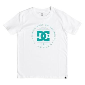 Rebuilt T-Shirt Mc Garcon