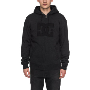 Star Sherpa 3 Sweat Zip Homme