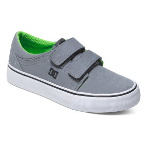 143718865-XSKG GREY/BLACK/GREEN