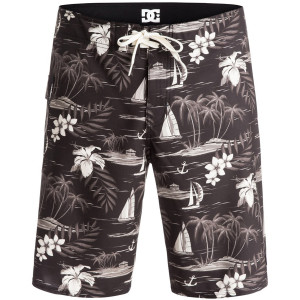 Wellscray Boardshort Homme