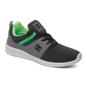 26162830-XKSG BLACK/GREY/GREEN