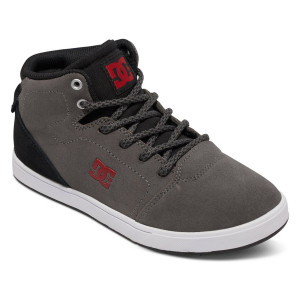 24749321-XSKR GREY/BLACK/RED