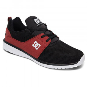 26162830-BO2 BLACK/OXBLOOD