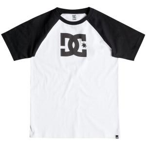 Star Raglan T-Shirt Mc Garçon