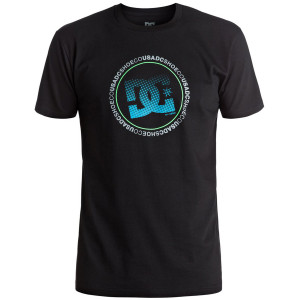 Wayback Circl T-Shirt Mc Homme