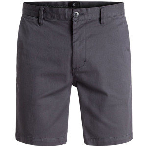 Worker Slim Short Homme