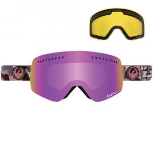 Nfxs 3 Masque Ski Unisexe