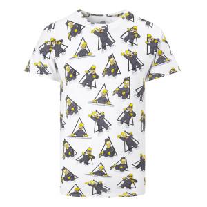 Alhom T-Shirt Mc Homme