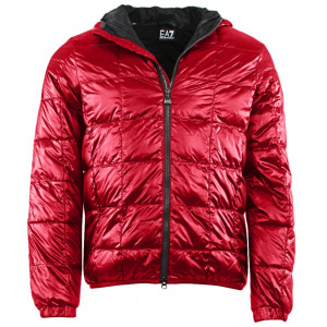Mountain Quilted Down Doudoune Homme
