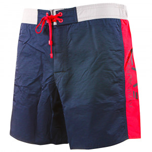 Sea World Bw Italy Boardshort Homme