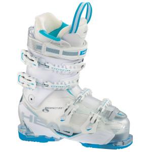 Adapt Edge 95 W Chaussure Ski Femme