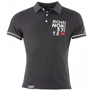 Hp Racing Polo Mc Homme