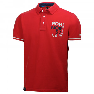 Hp Club Polo Mc Homme