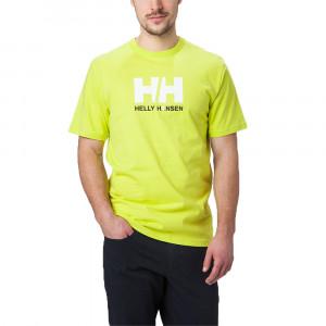 Hh Logo Tee Shirt Mc Homme