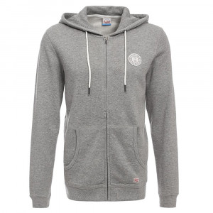 Heino Sweat Zip Homme