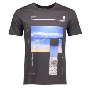 Phone T-Shirt Mc Homme