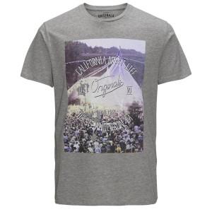 Venue T-Shirt Mc Homme