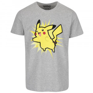 Pokemon T-Shirt Mc Homme