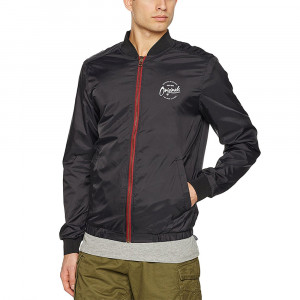 Brave Light Bomber Veste Coupe Vent Homme