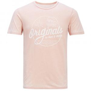 Hero T-Shirt Mc Homme