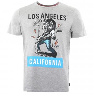 Hoods T-Shirt Mc Homme