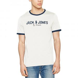 Retro T-Shirt Mc Homme
