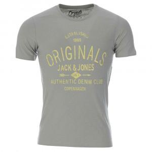 Statement T-Shirt Mc Homme