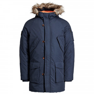 Forest Parka Homme