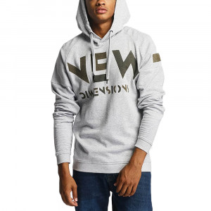 Ada Sweat Capuche Homme