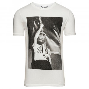 Comet T-Shirt Mc Homme