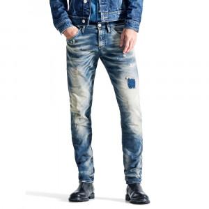 Jjglenn Jjfox Jeans Homme