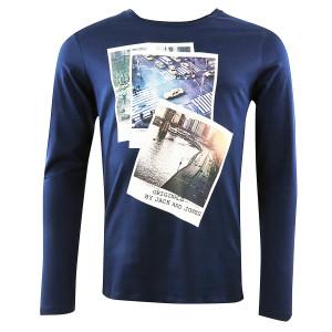 Lee T-Shirt Ml Homme
