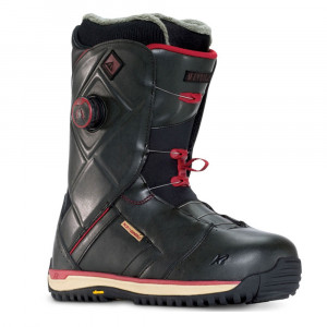 Maysis + Boots Snowboard Homme