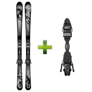 Potion 72 Sr Ski Femme + Marker Er3 10 Fixation