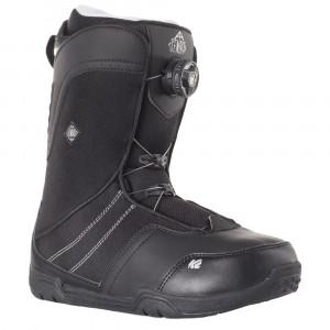 Sendit Boots Femme