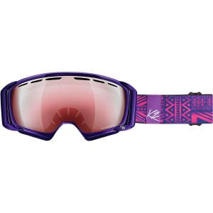 Sira Masque Ski Femme
