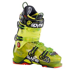 Spyne 110 Sv Chaussure Ski Homme