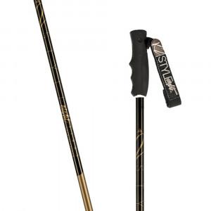 Style 8 Baton Ski Femme